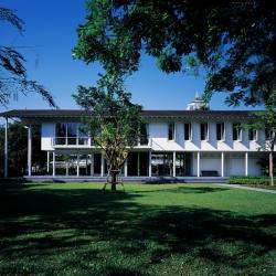 Netherlands Embassy Bangkok