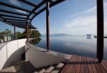 W RETREAT SAMUI by MAPSdesign